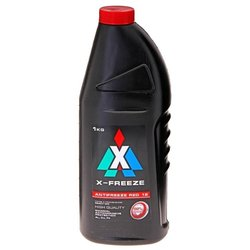 X-FREEZE RED 12