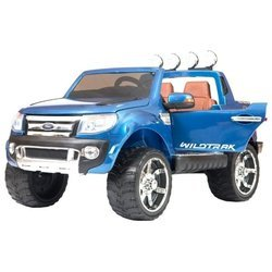 Barty Ford Ranger