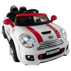 RiverToys Mini Cooper Е777КХ