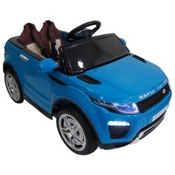 RiverToys Range Rover O007OO