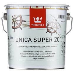 Tikkurila Unica Super 20 (2.7 л)