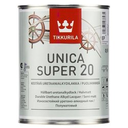 Tikkurila Unica Super 20 (0.9 л)