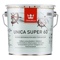 Tikkurila Unica Super 60 (2.7 л)