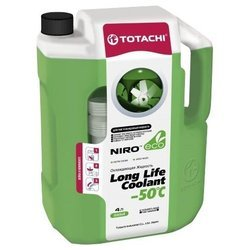 TOTACHI NIRO LONG LIFE COOLANT GREEN 50