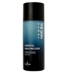 The Skin House Эмульсия для лица Homme Essential Aqua Emulsion