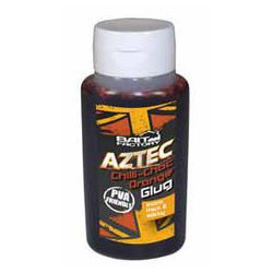 Аттрактант Bait Factory Glug AZTEC Chilli Chocolate & Orange 250мл
