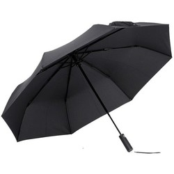 Зонт Xiaomi MiJia Automatic Umbrella ZDS01XM (черный)