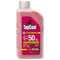 Антифриз TopCool X Cool -50 Red