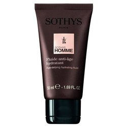 Sothys Флюид антивозрастной Homme Age-Defying Hydrating Fluid