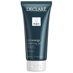 Declare Гель для умывания Men Daily Energy Cleansing Gel