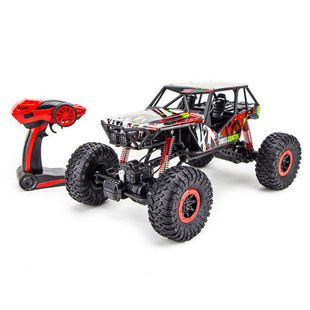 Pilotage Crawler Cross-Country (RC61280) (черный)
