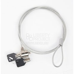 Замок Kensington Lock (CD011169)