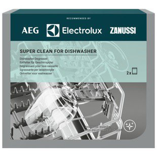 Electrolux Super Clean DW очиститель