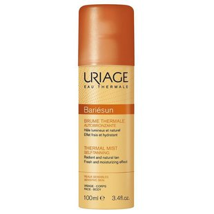 Спрей для автозагара Uriage Bariesun Termal Spray Self-Tanning
