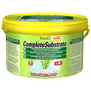 Грунт Tetra CompleteSubstrate, 2.5 кг