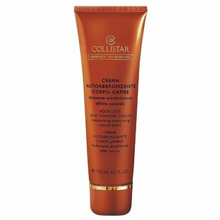 Крем для автозагара Collistar Body-Legs Self-Tanning Cream