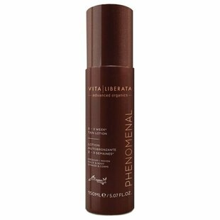 Лосьон для автозагара Vita Liberata pHenomenal 2-3 Week Tan Lotion Medium