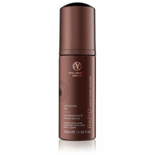 Мусс для автозагара Vita Liberata Rapid Self Tanning Tinted Mousse